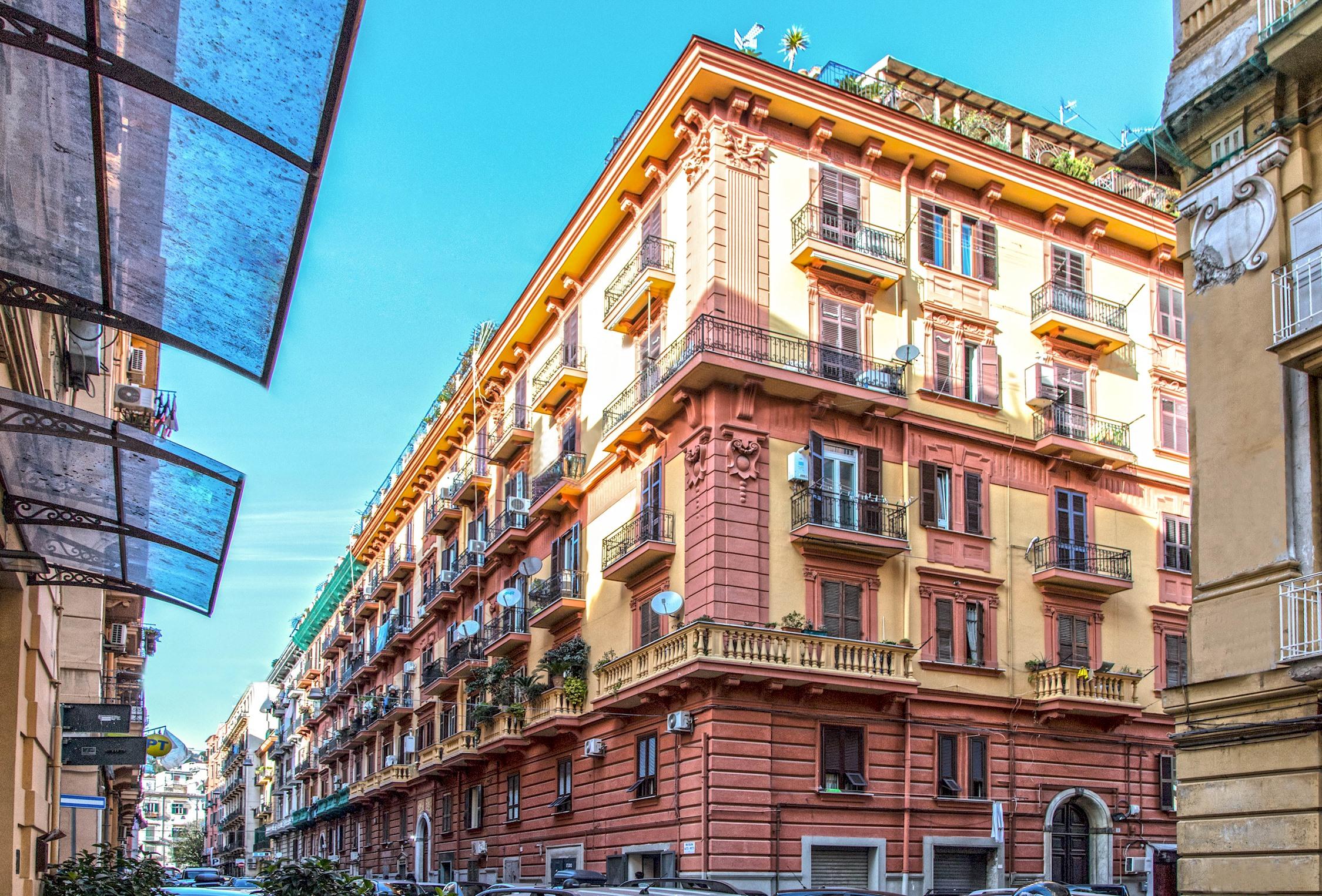 Apartment Ferdinando Arthouse - Oversized Modern Apartment photo 20429141
