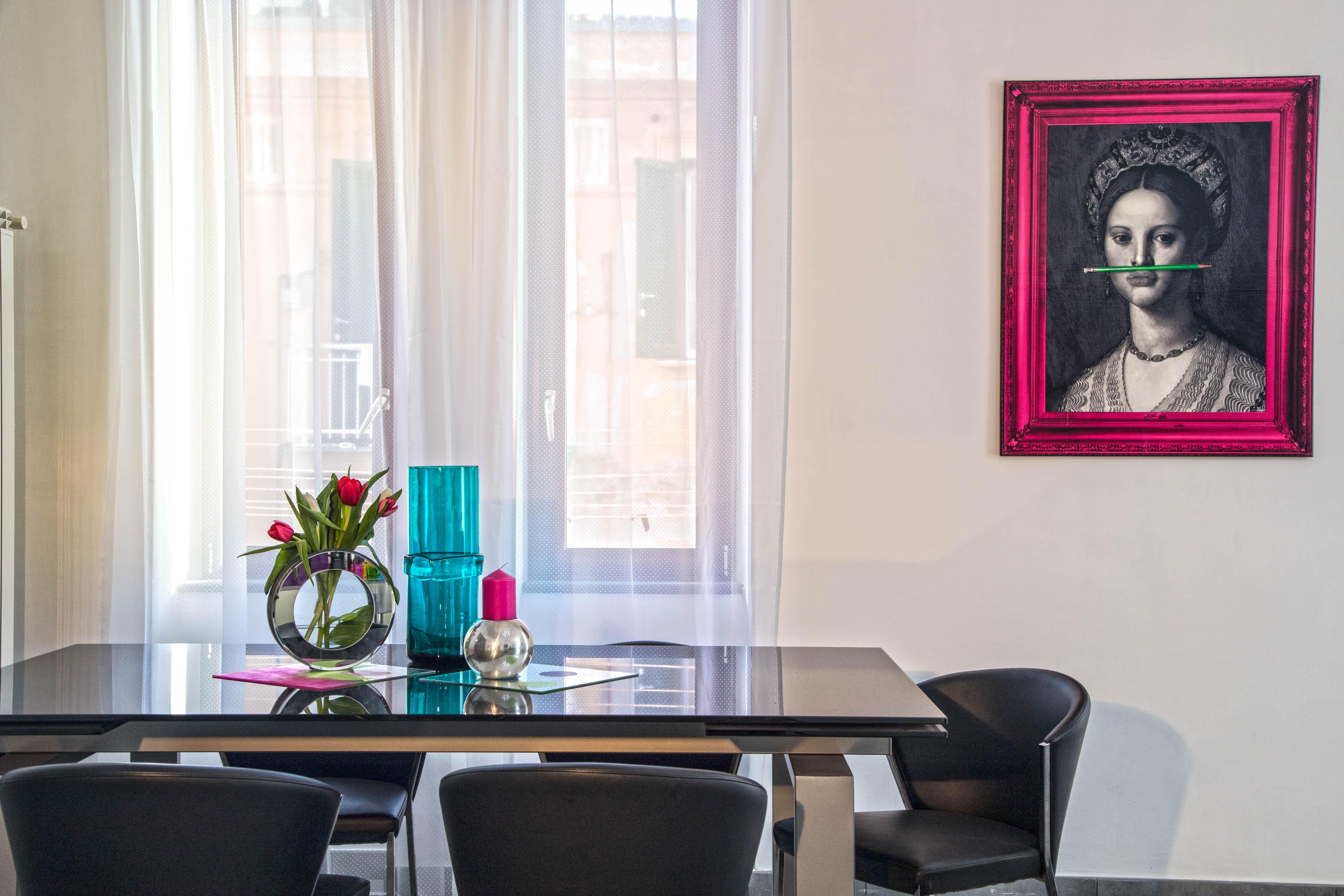 Apartment Ferdinando Arthouse - Oversized Modern Apartment photo 20429139
