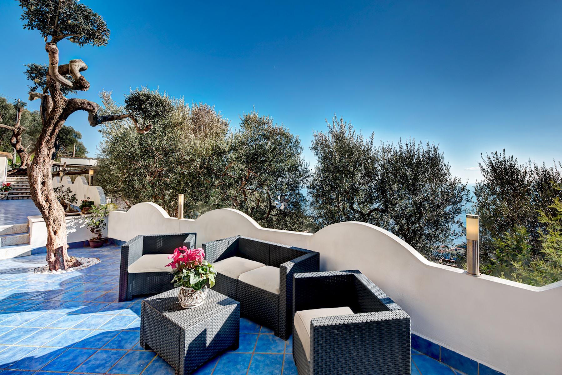 Villa Islamorada   Pool and Sea View photo 20281392