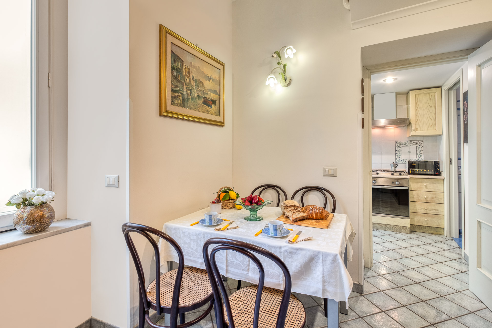 Sant'Antonino Suite Sorrento photo 16874618