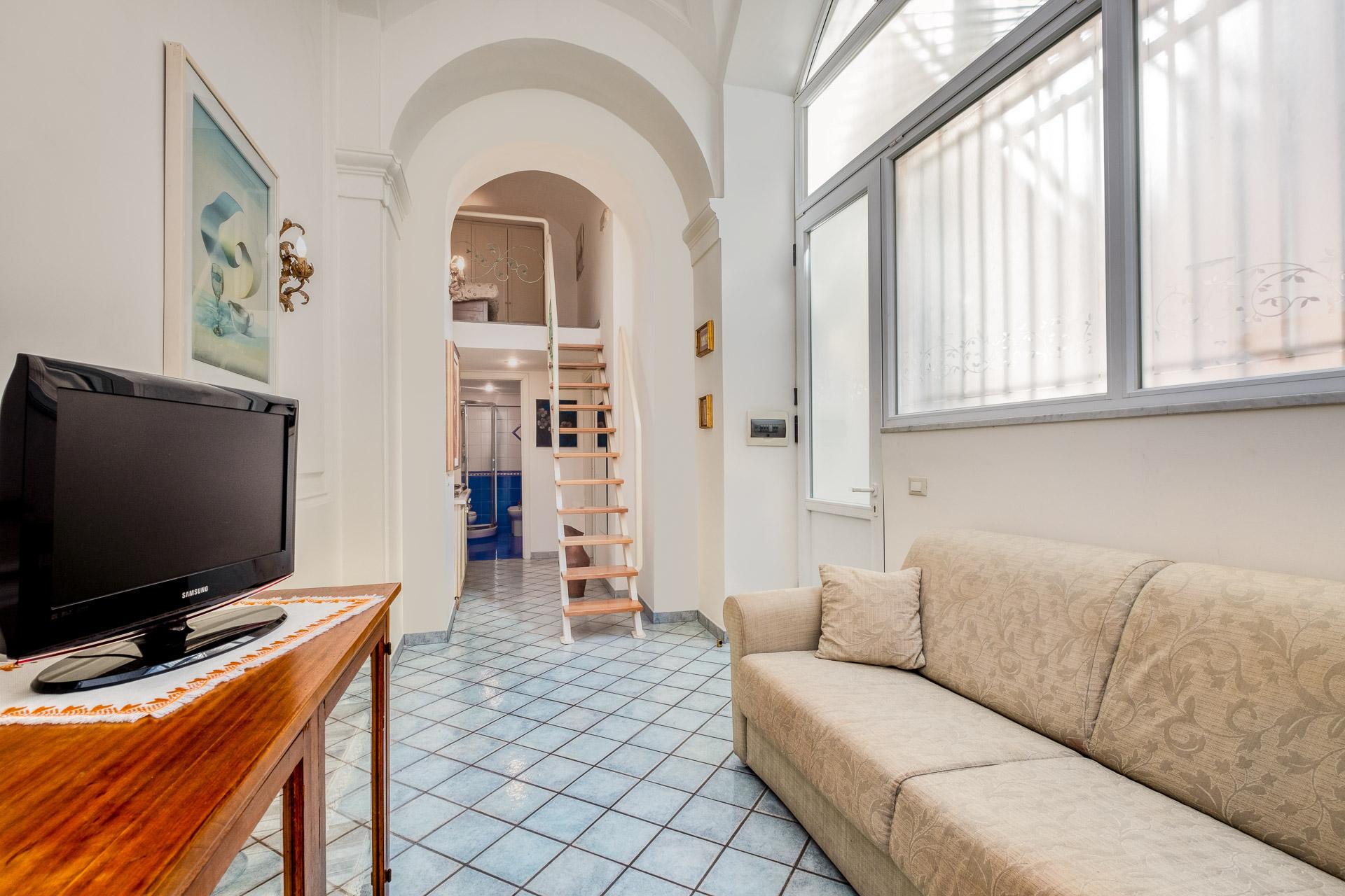 Sant'Antonino Suite Sorrento photo 16764274