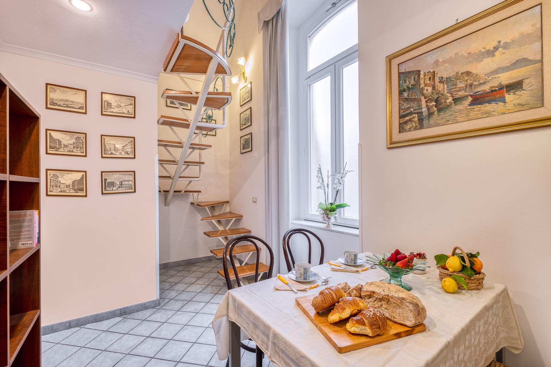 Sant'Antonino Suite Sorrento photo 15537322