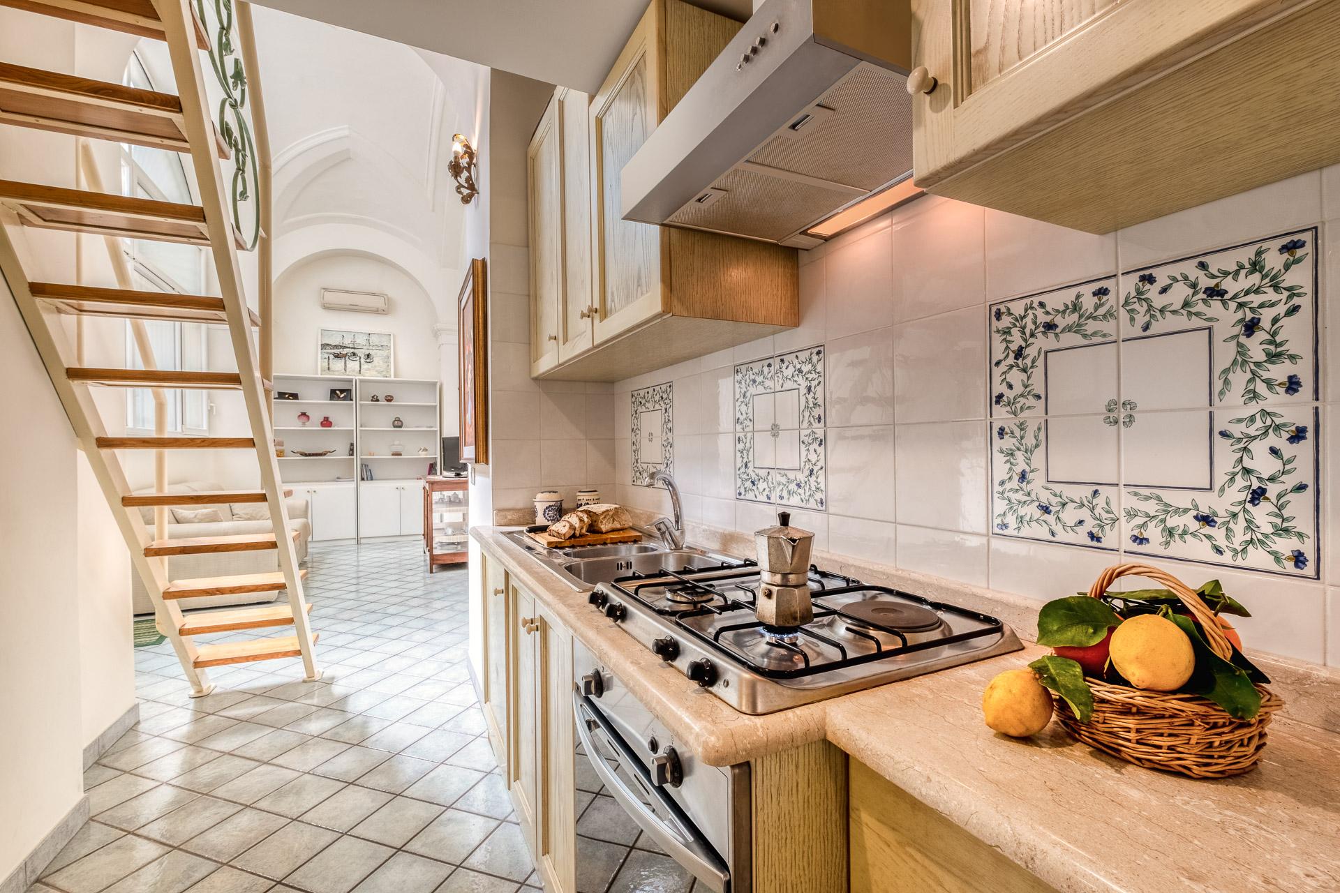 Apartment Sant Antonino Suite Sorrento photo 16764280