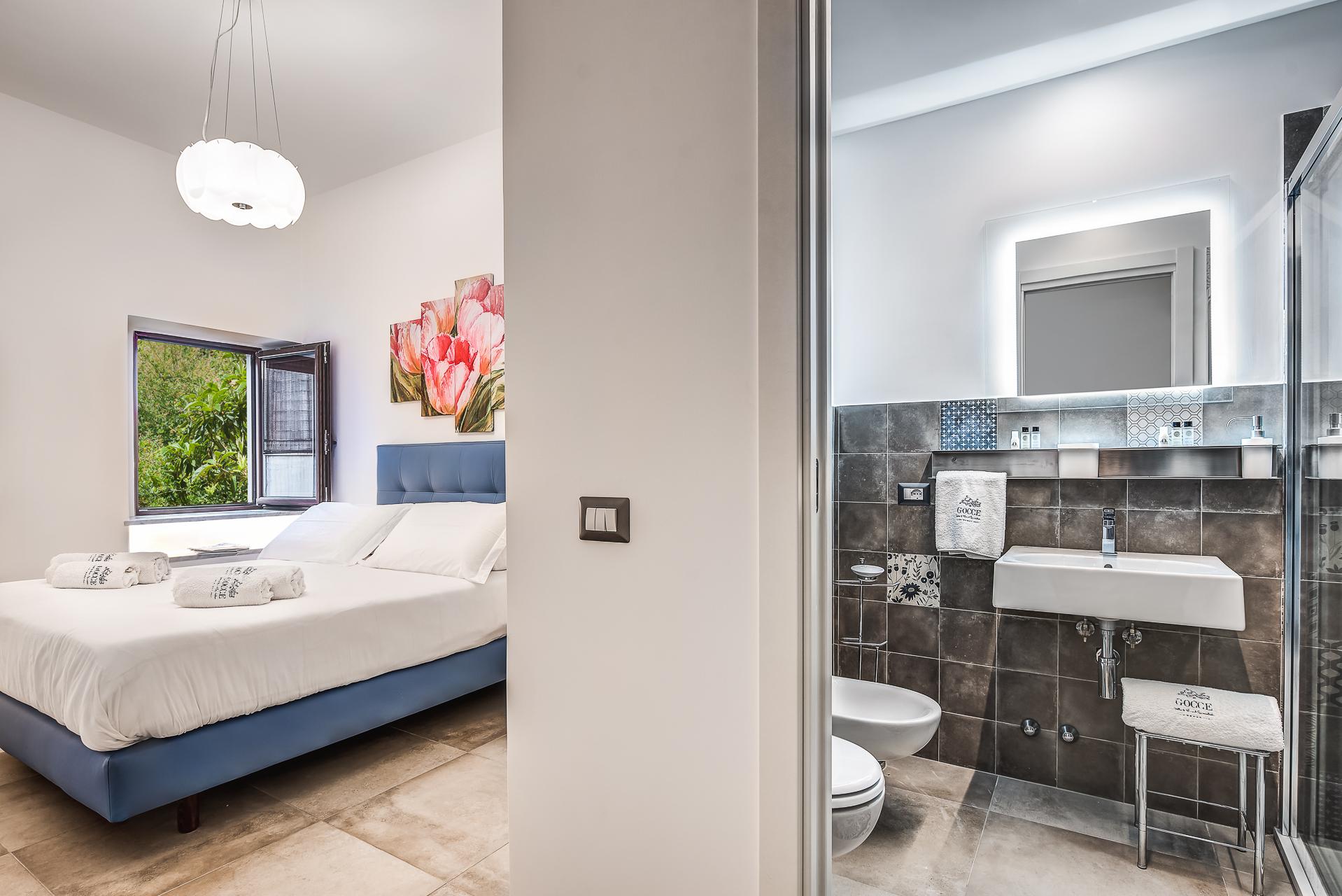 Apartment Sorrento Elegance Suite  photo 20146204