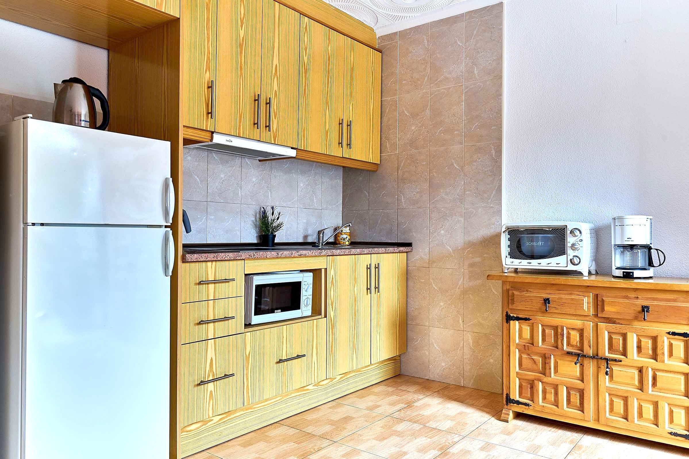 Apartment Espanhouse Diana photo 21119174