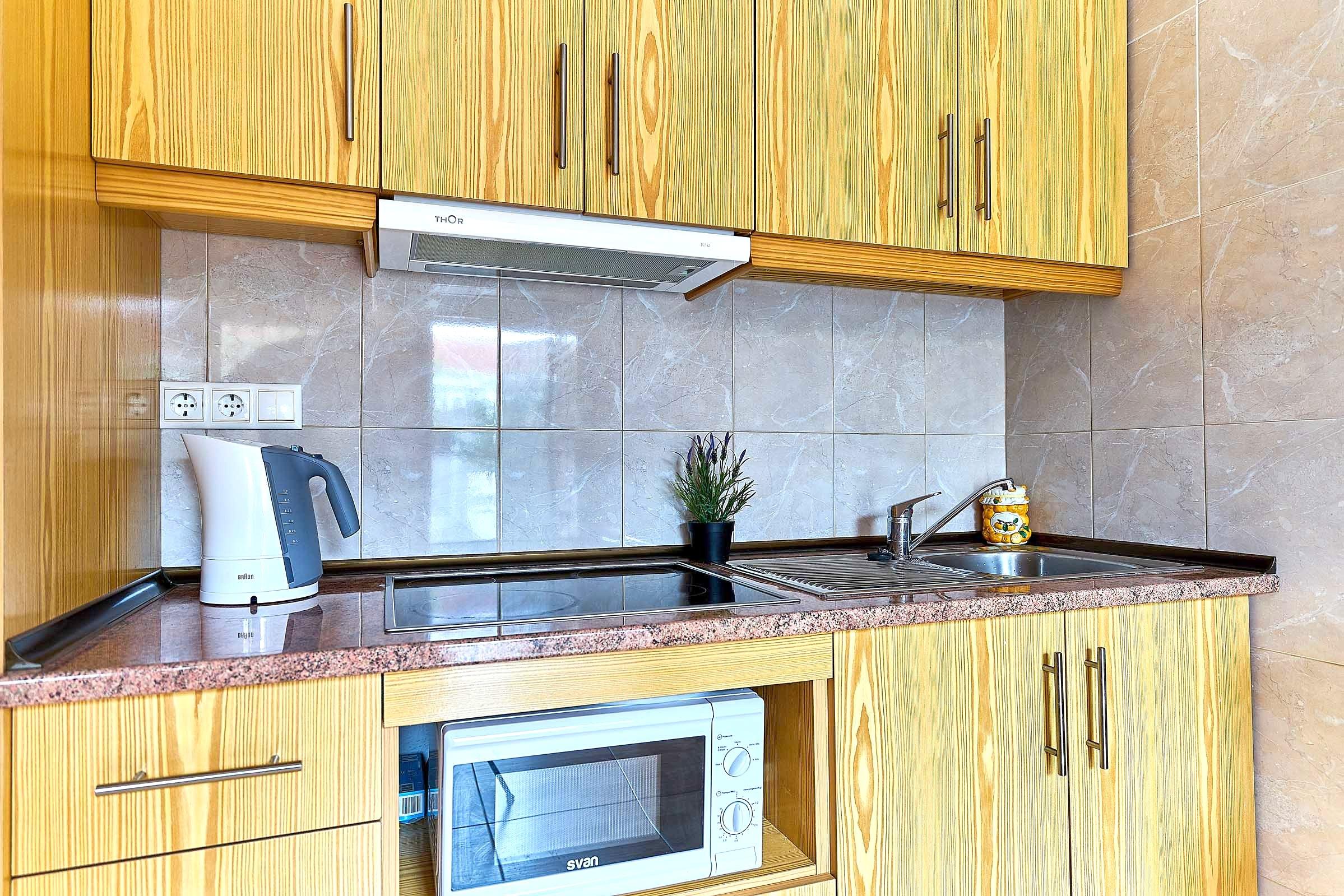 Apartment Espanhouse Diana photo 21119176