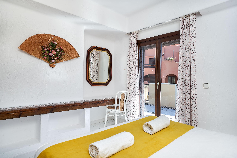 Apartment Espanhouse Aldea photo 25123810