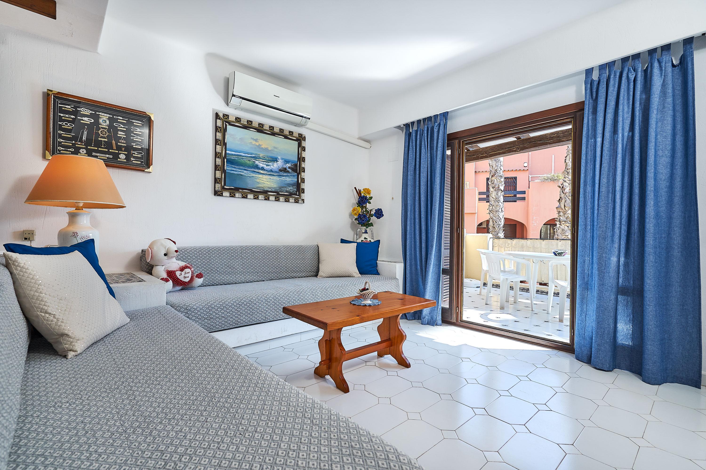 Apartment Espanhouse Aldea photo 25123818