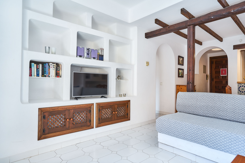 Apartment Espanhouse Aldea photo 25123822