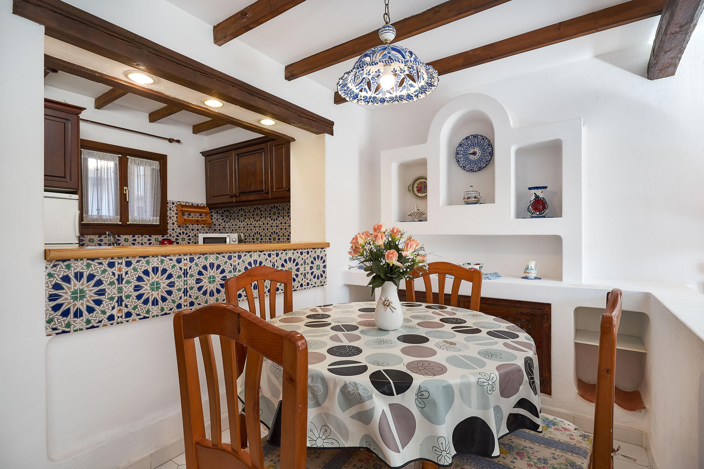 Apartment Espanhouse Aldea photo 25123826