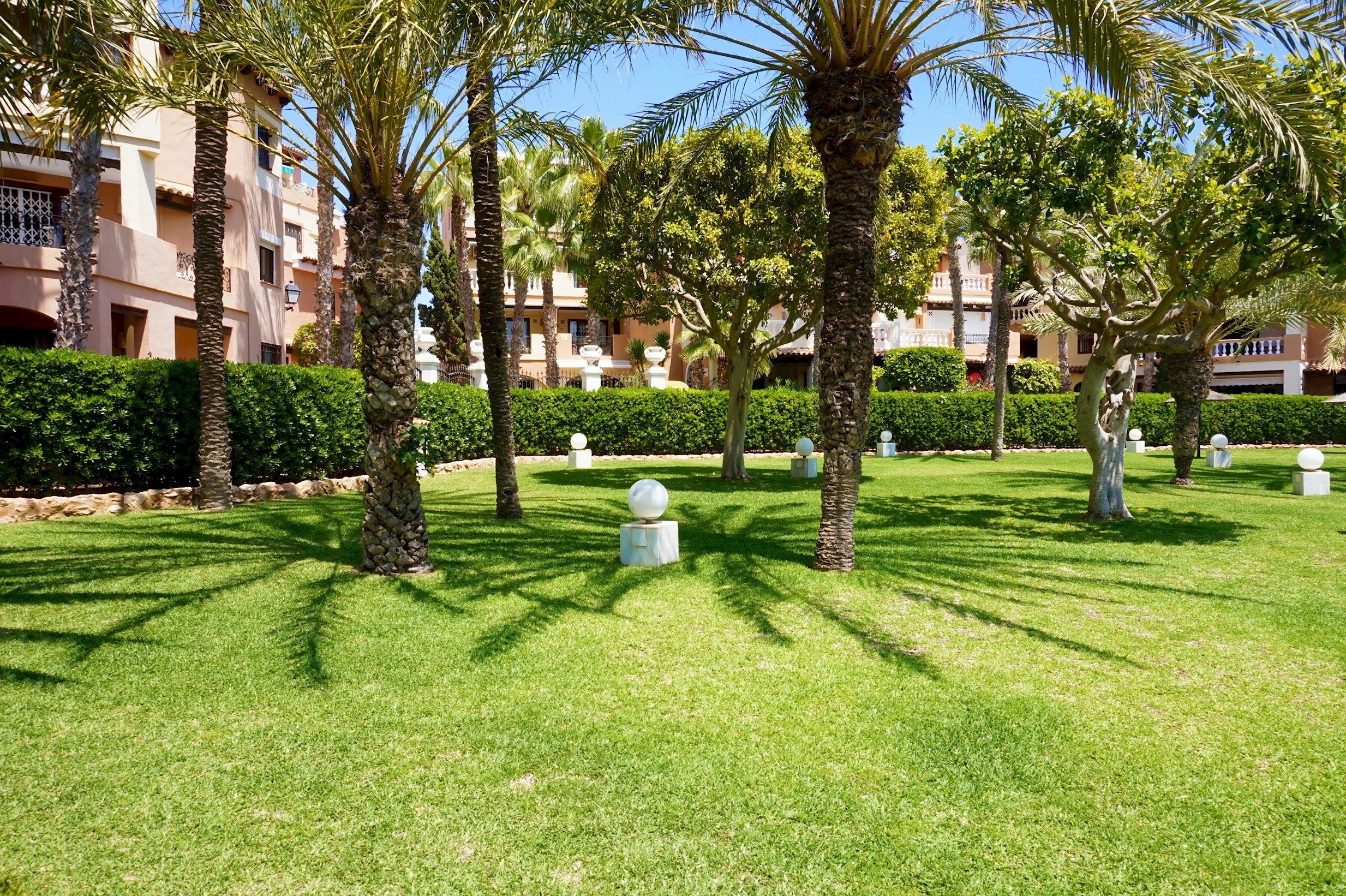 Apartment Espanhouse Aldea photo 25124237