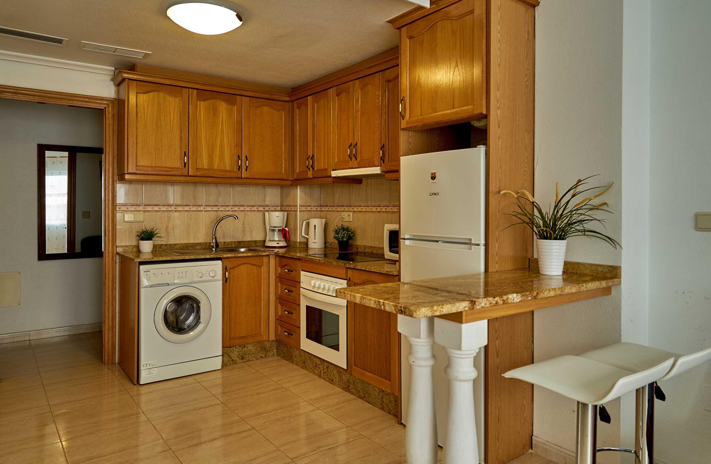 Apartment Espanhouse Fragata photo 22456180