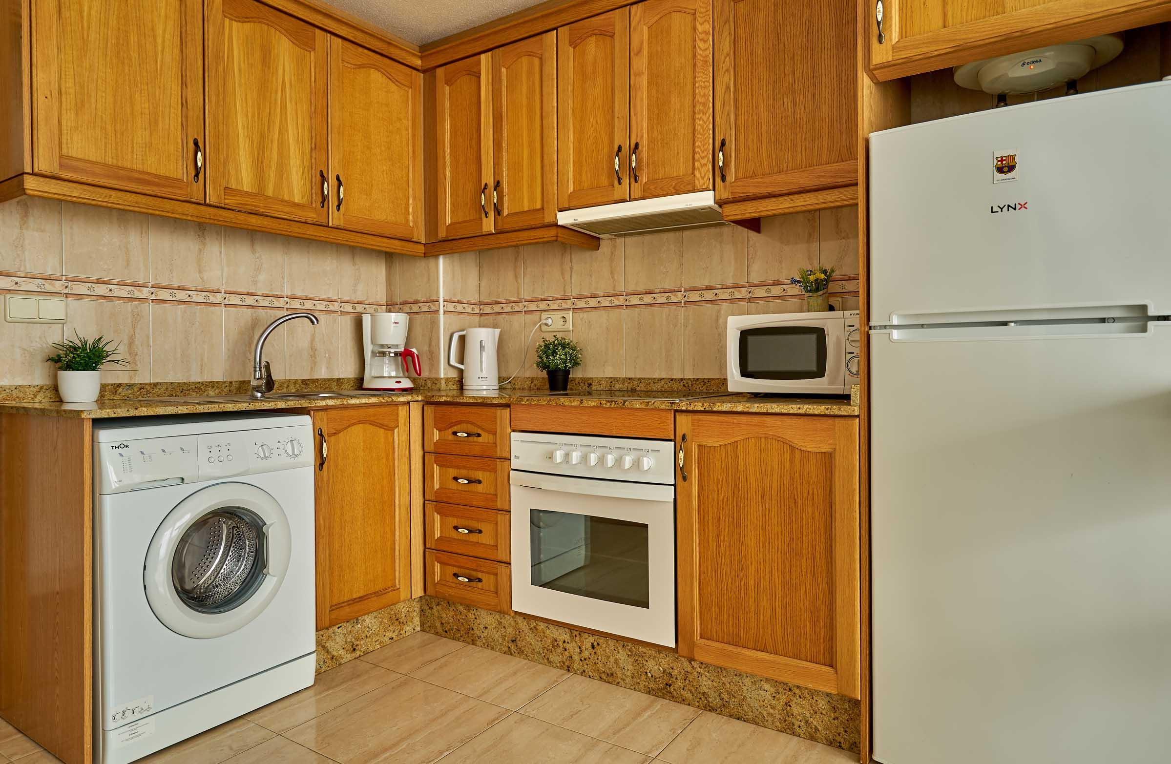 Apartment Espanhouse Fragata photo 22456181