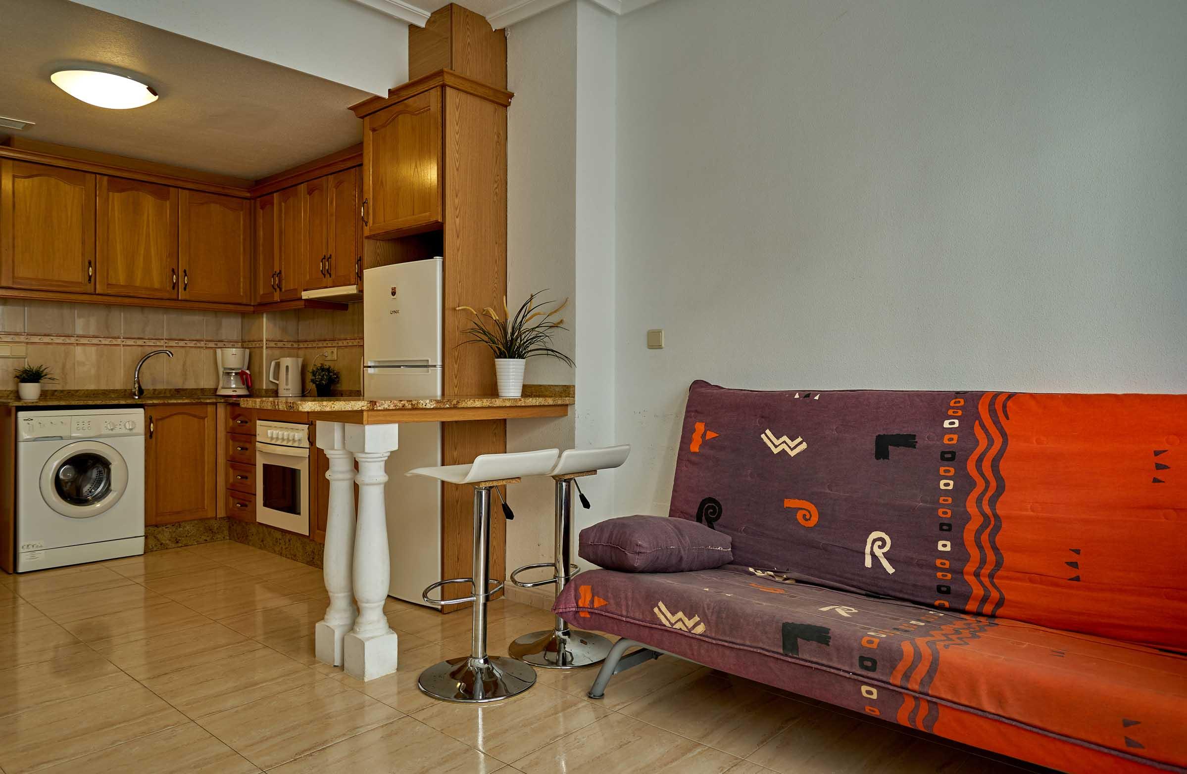 Apartment Espanhouse Fragata photo 22456187