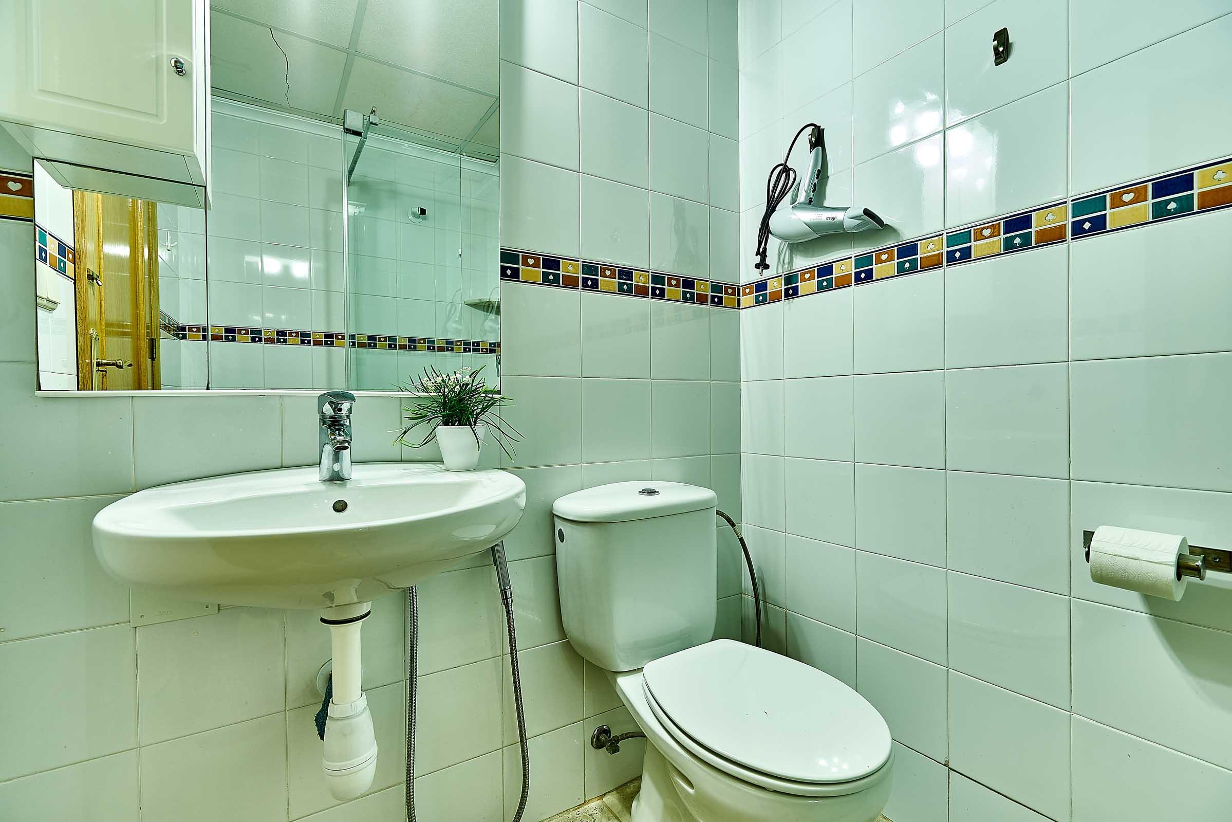 Apartment Espanhouse Fragata photo 22456188