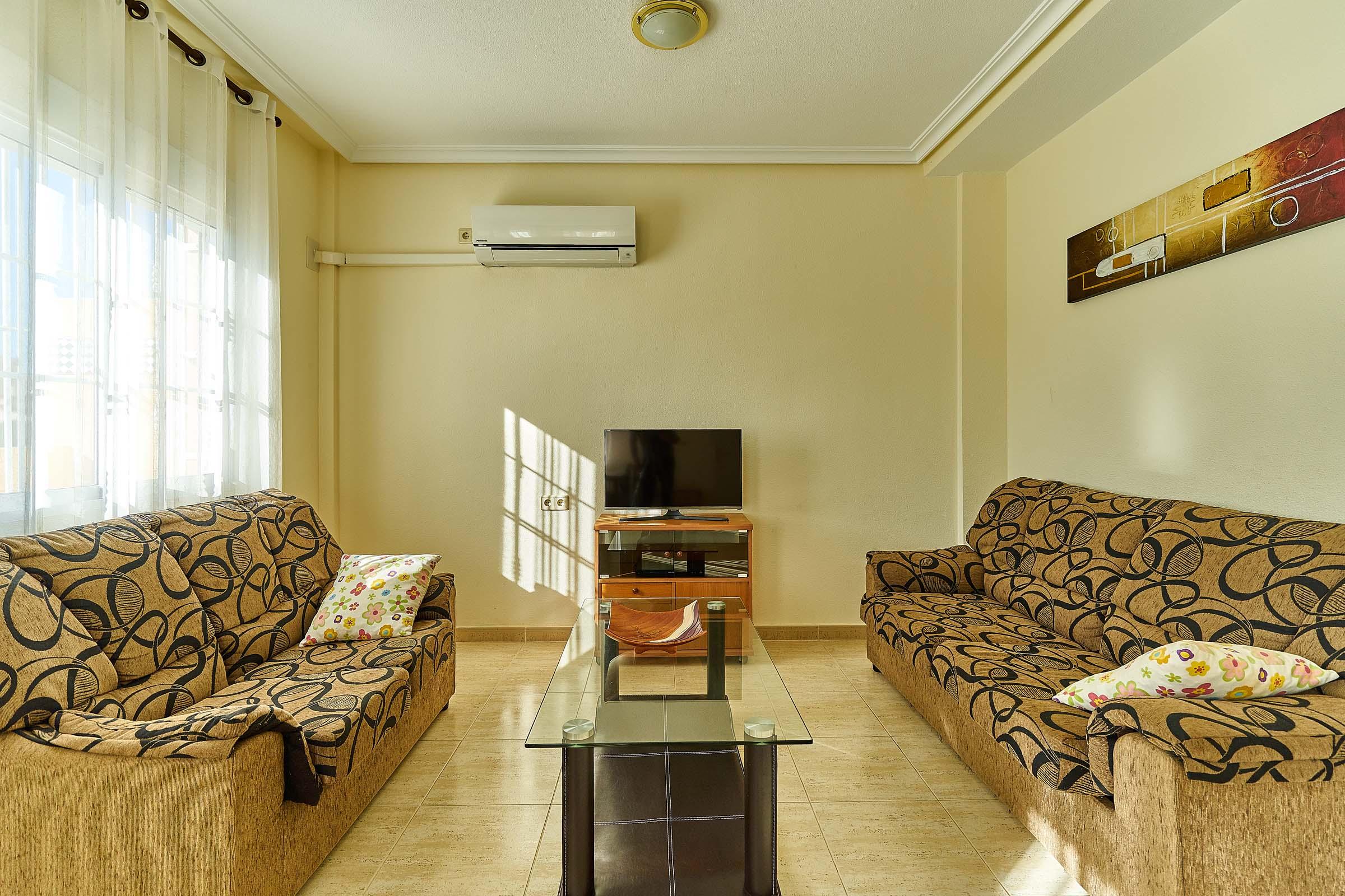 Apartment Espanhouse Dr  Waksman photo 20495237