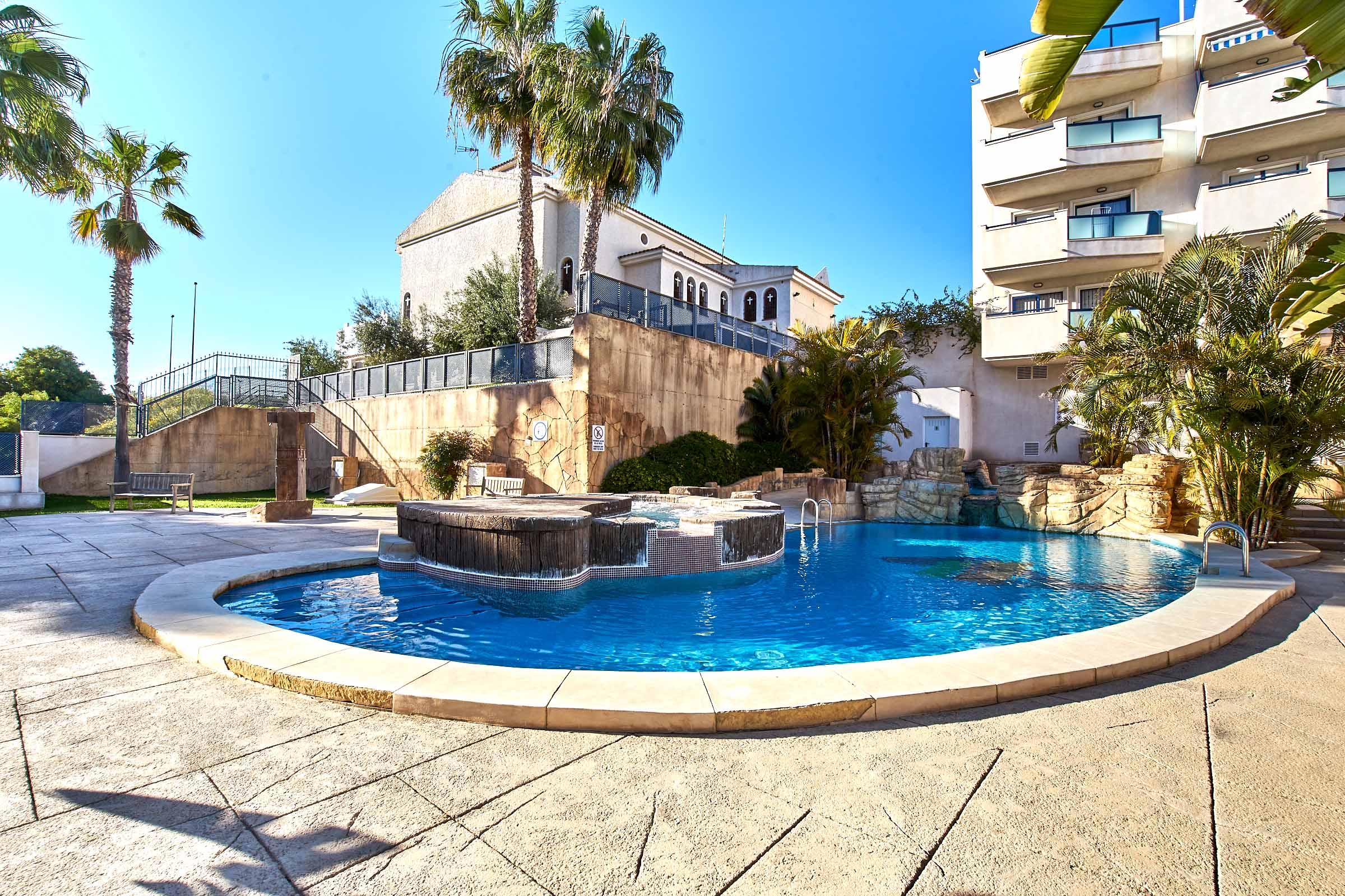 Apartment Espanhouse La Zenia 109 photo 20450301