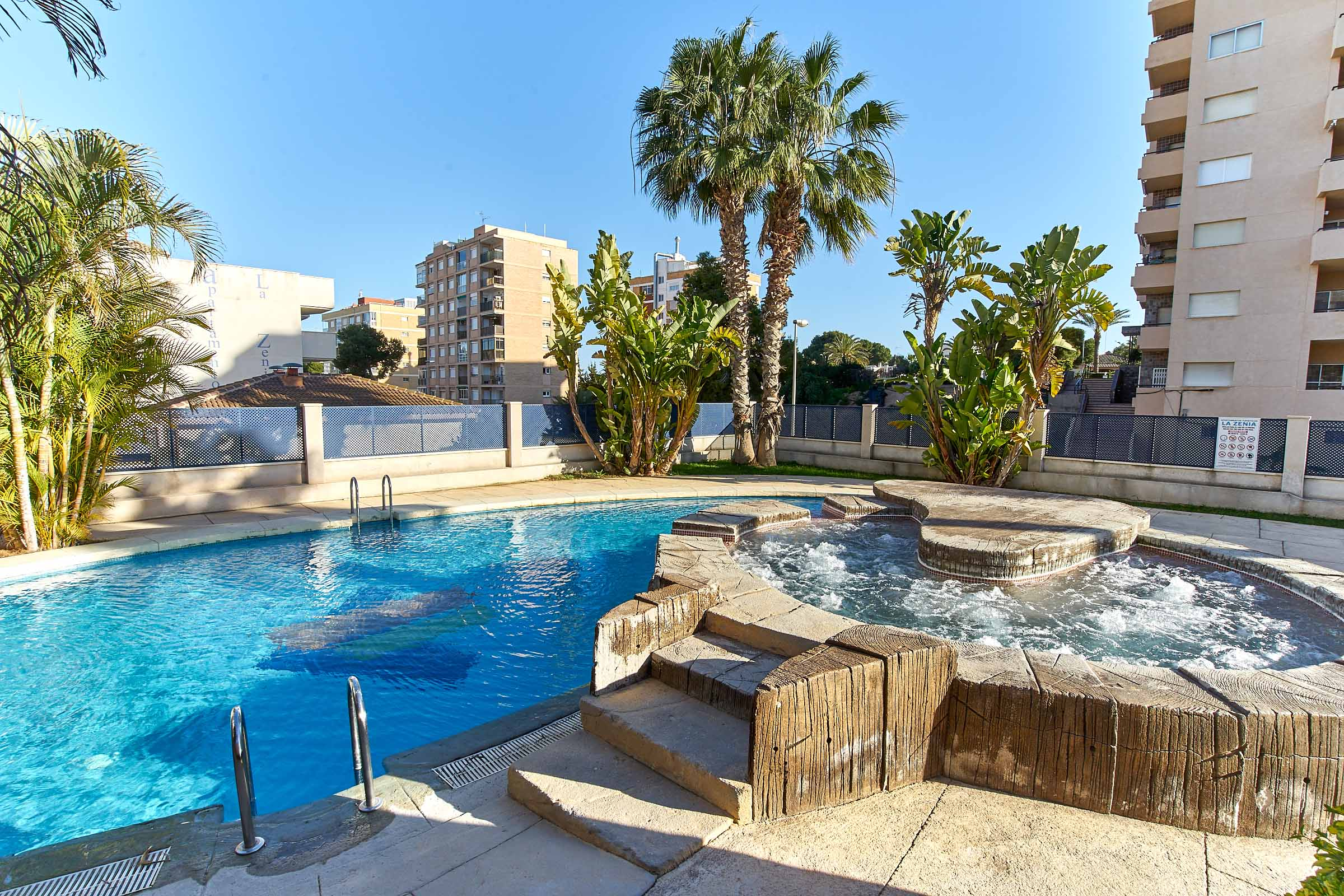 Apartment Espanhouse La Zenia 109 photo 20450307