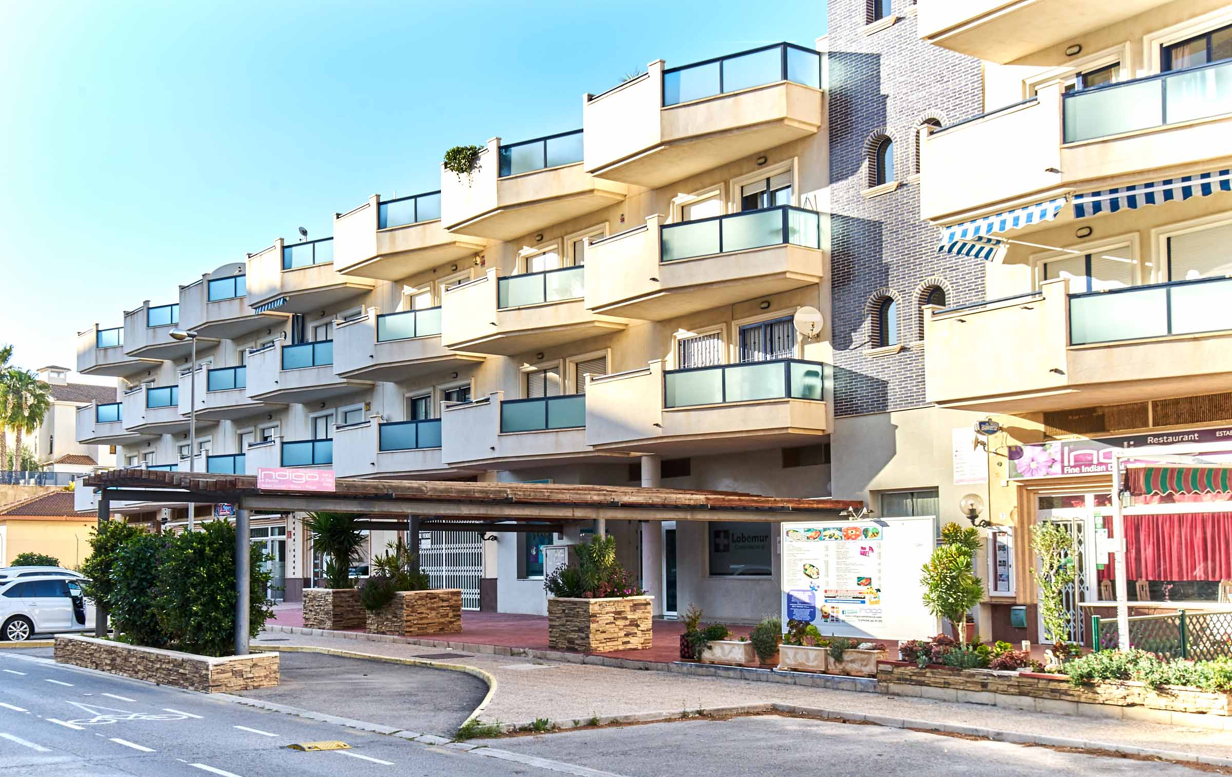 Apartment Espanhouse La Zenia 109 photo 19818558