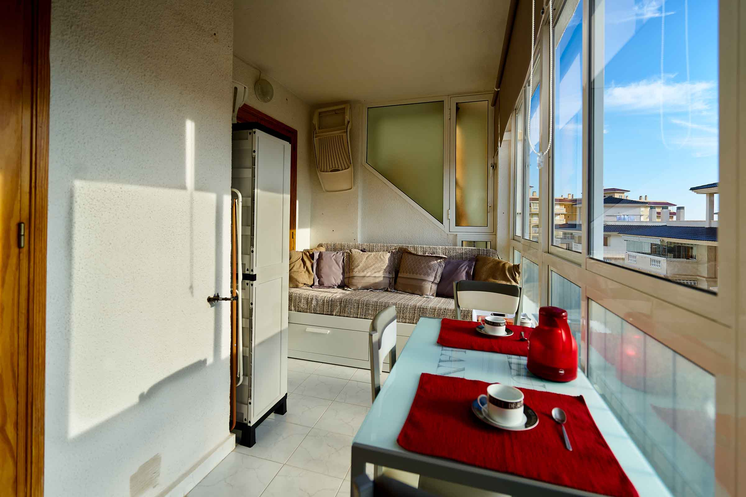 Apartment Espanhouse Jacqueline photo 22452632