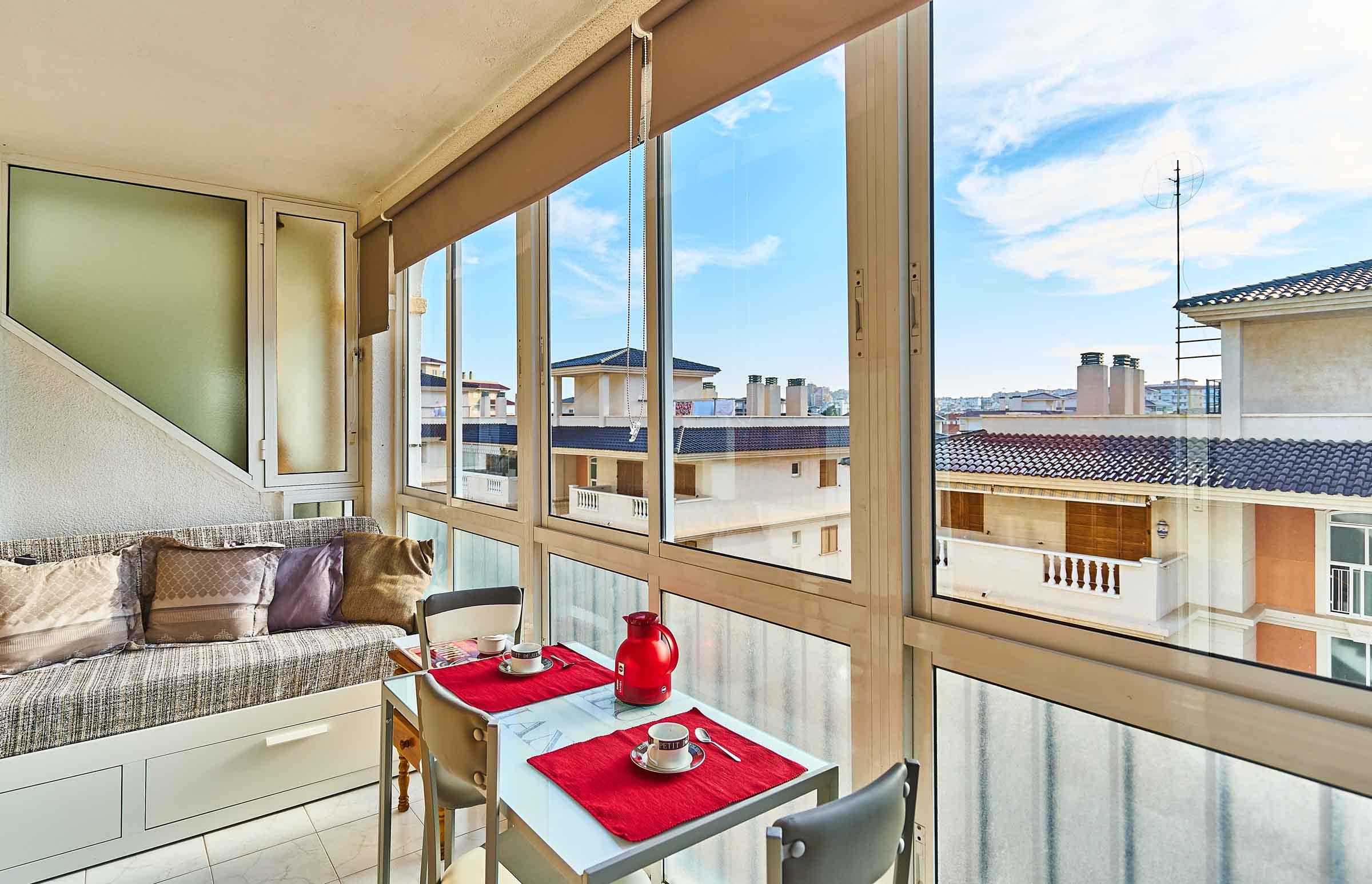 Apartment Espanhouse Jacqueline photo 22452634