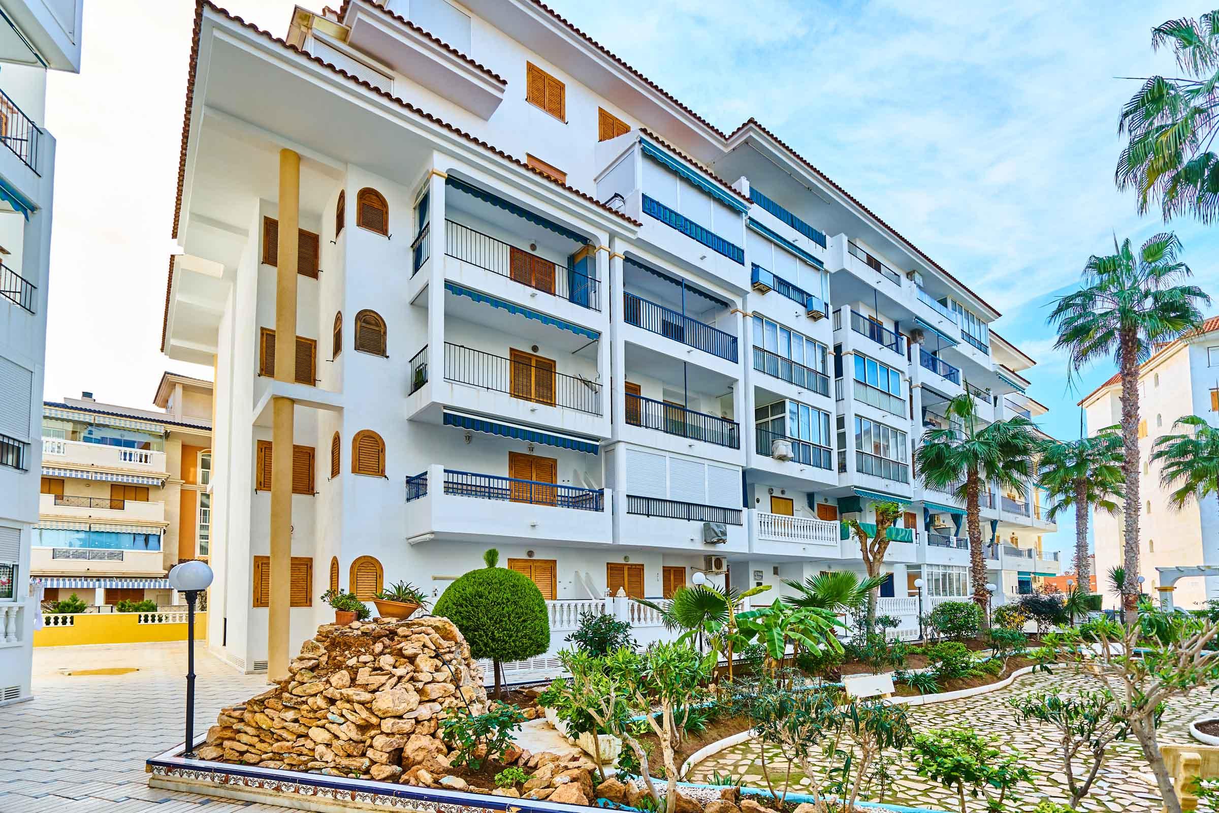 Apartment Espanhouse Jacqueline photo 22452640