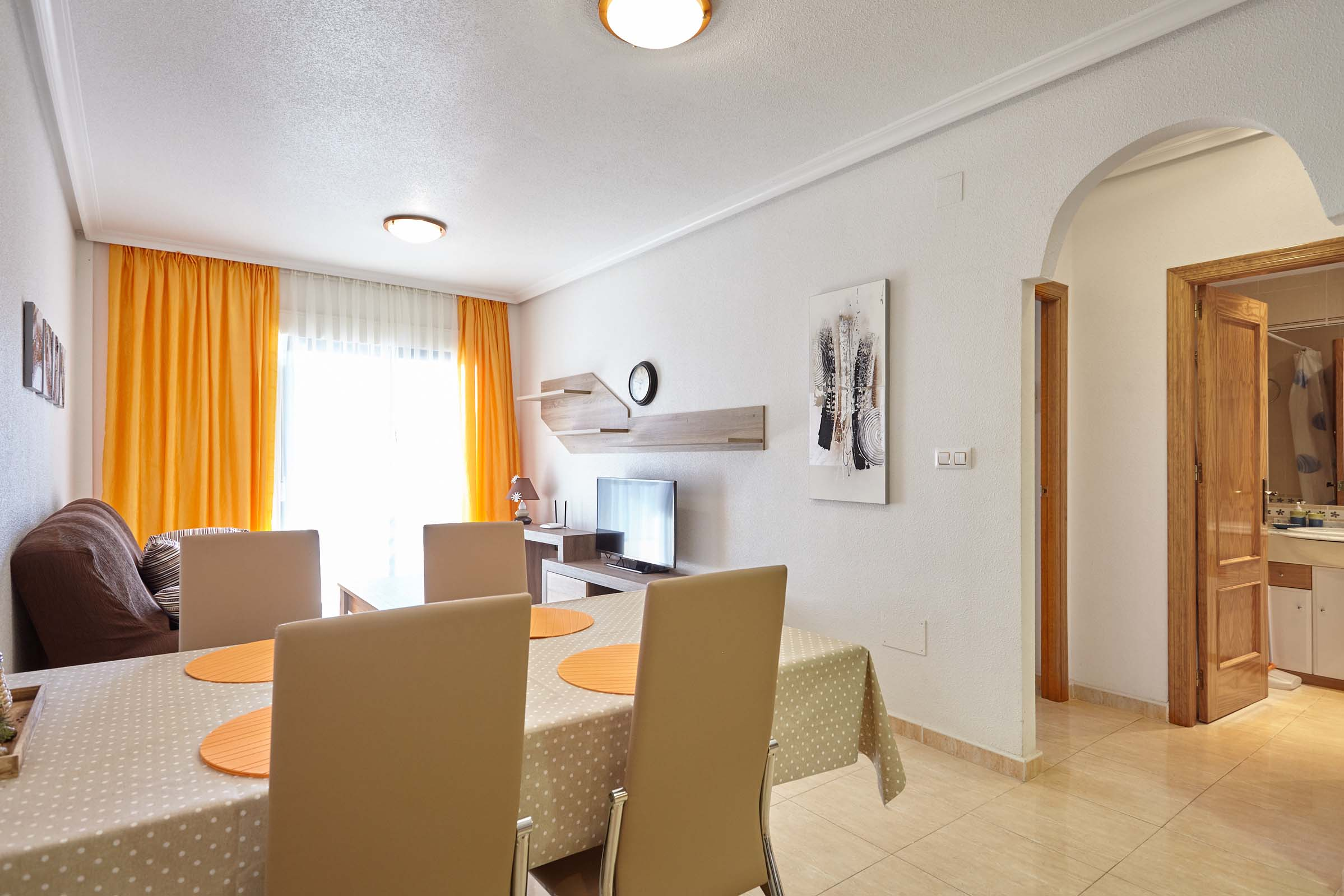 Apartment Espanhouse La Zenia 105 photo 21581631
