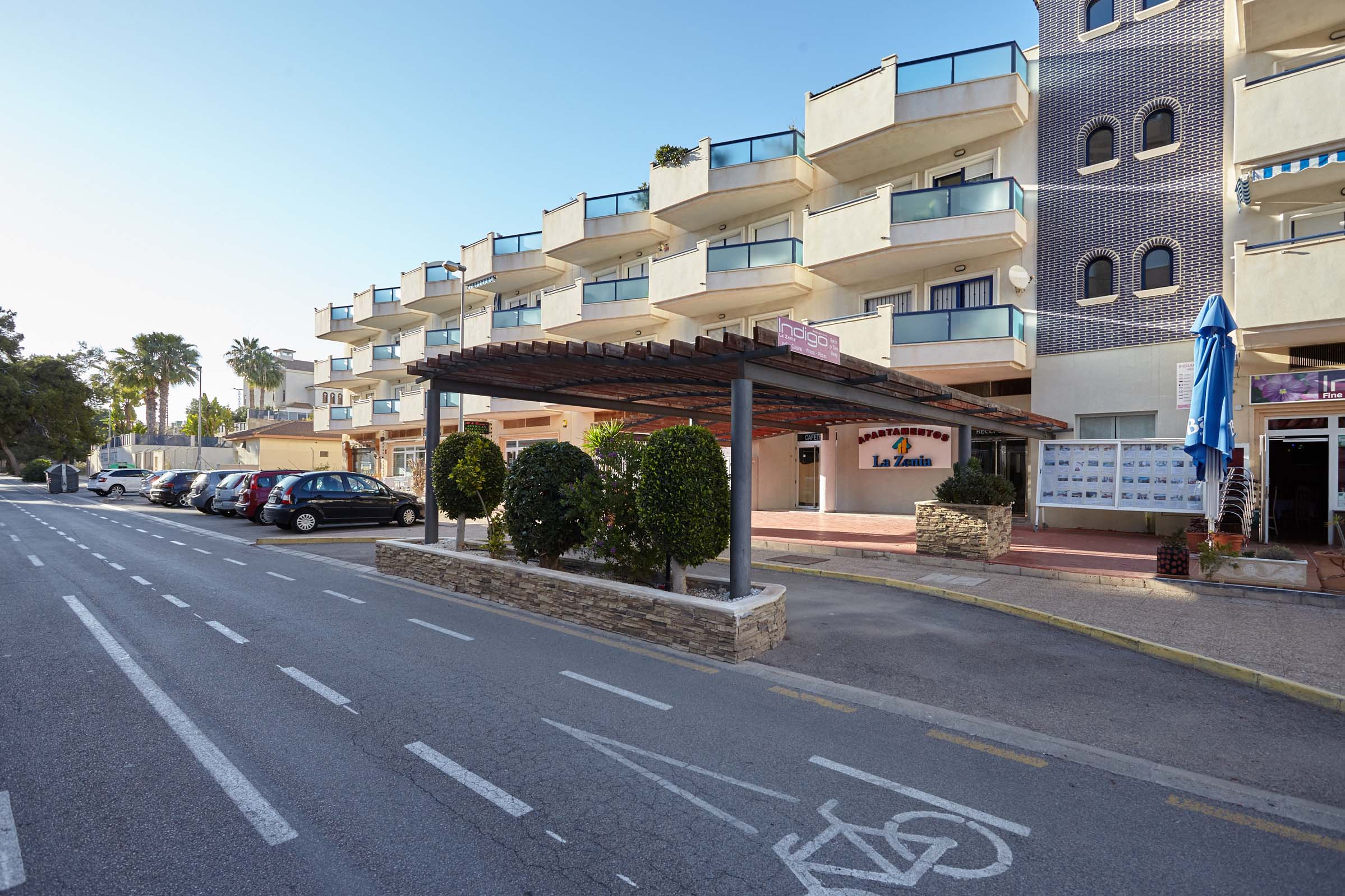 Apartment Espanhouse La Zenia 105 photo 21581639