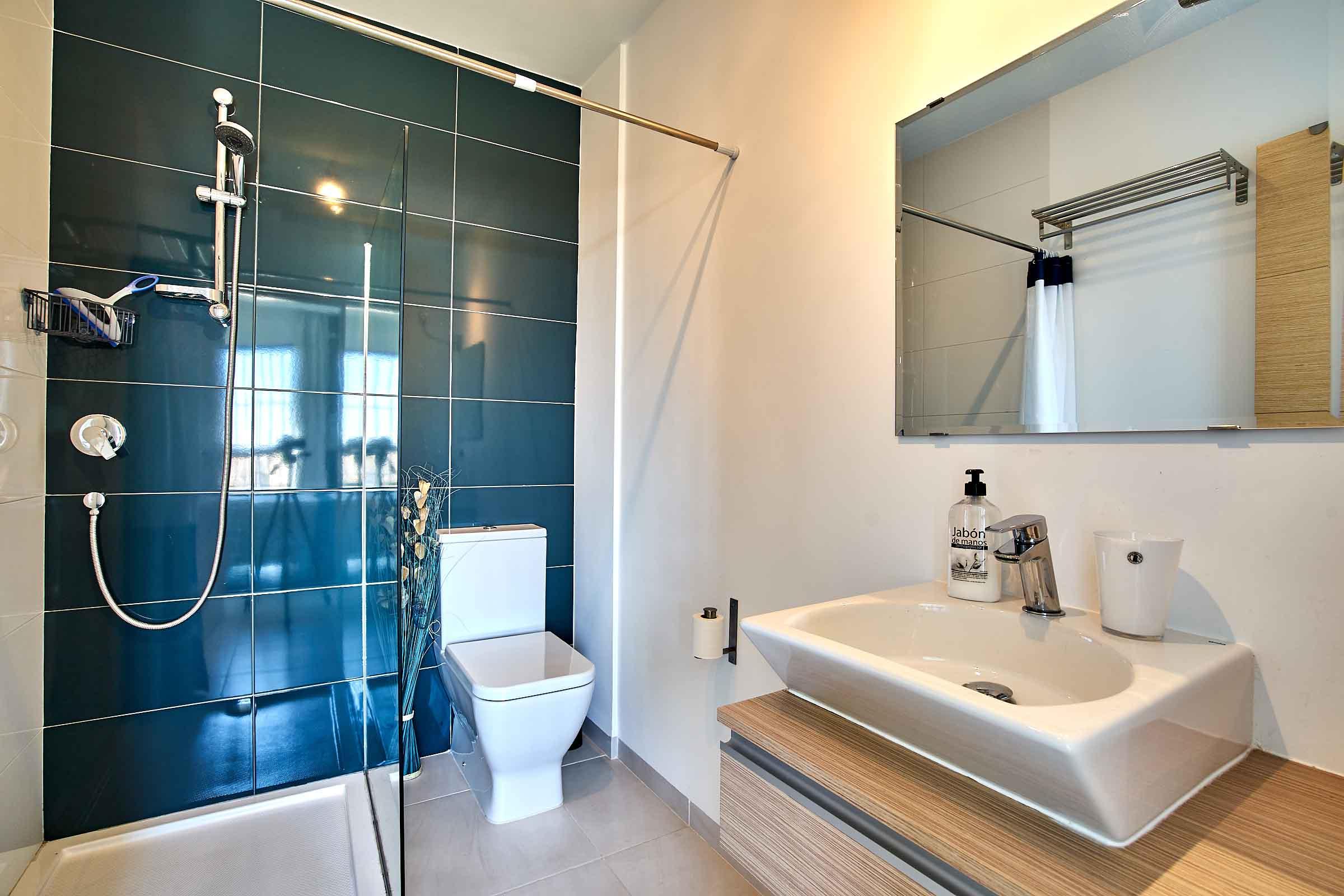 Apartment Espanhouse Sabrina photo 21985997