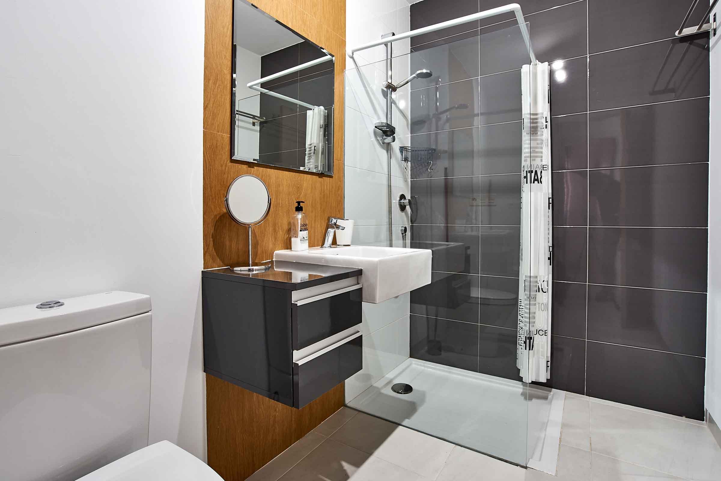 Apartment Espanhouse Sabrina photo 21985999