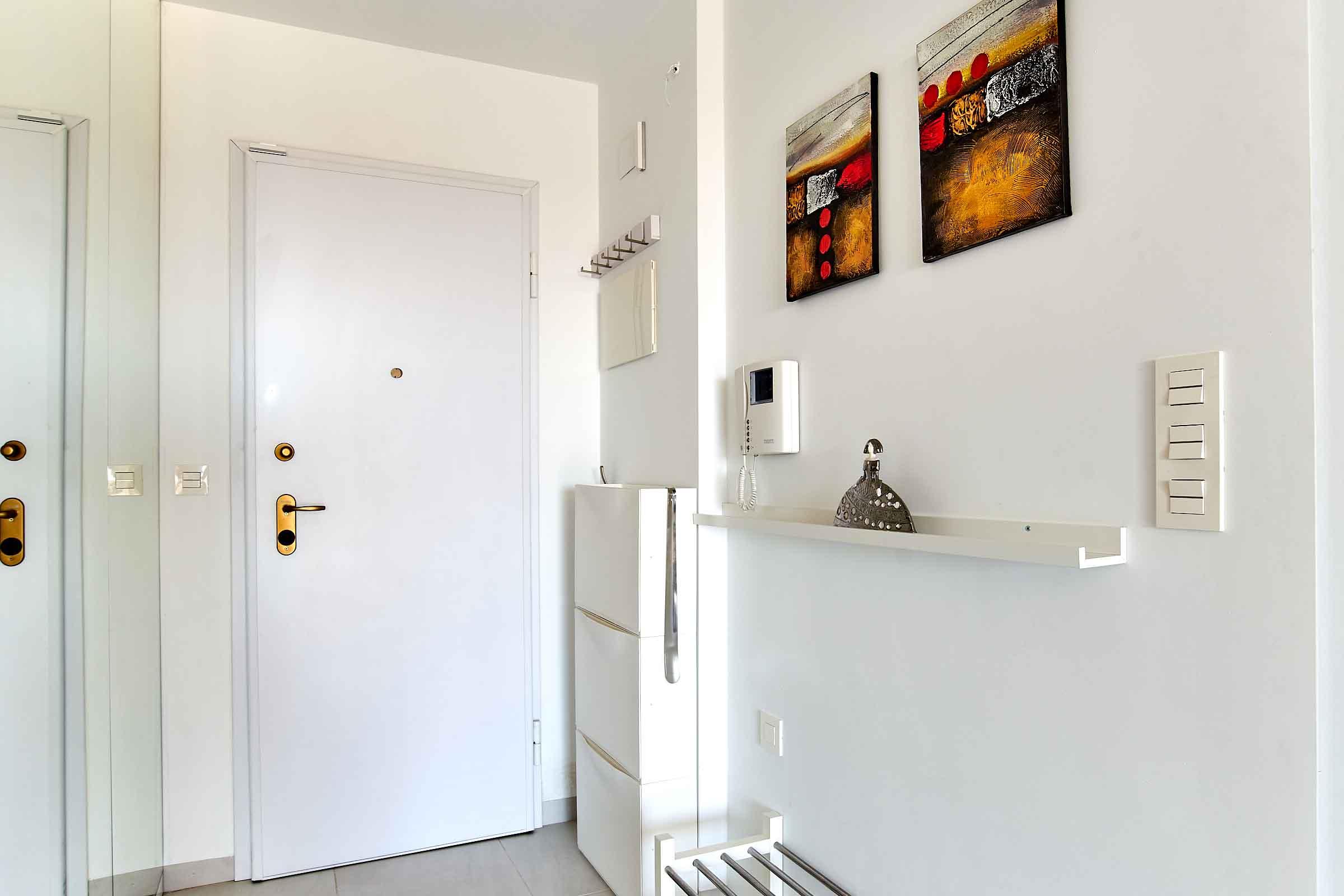 Apartment Espanhouse Sabrina photo 21986023
