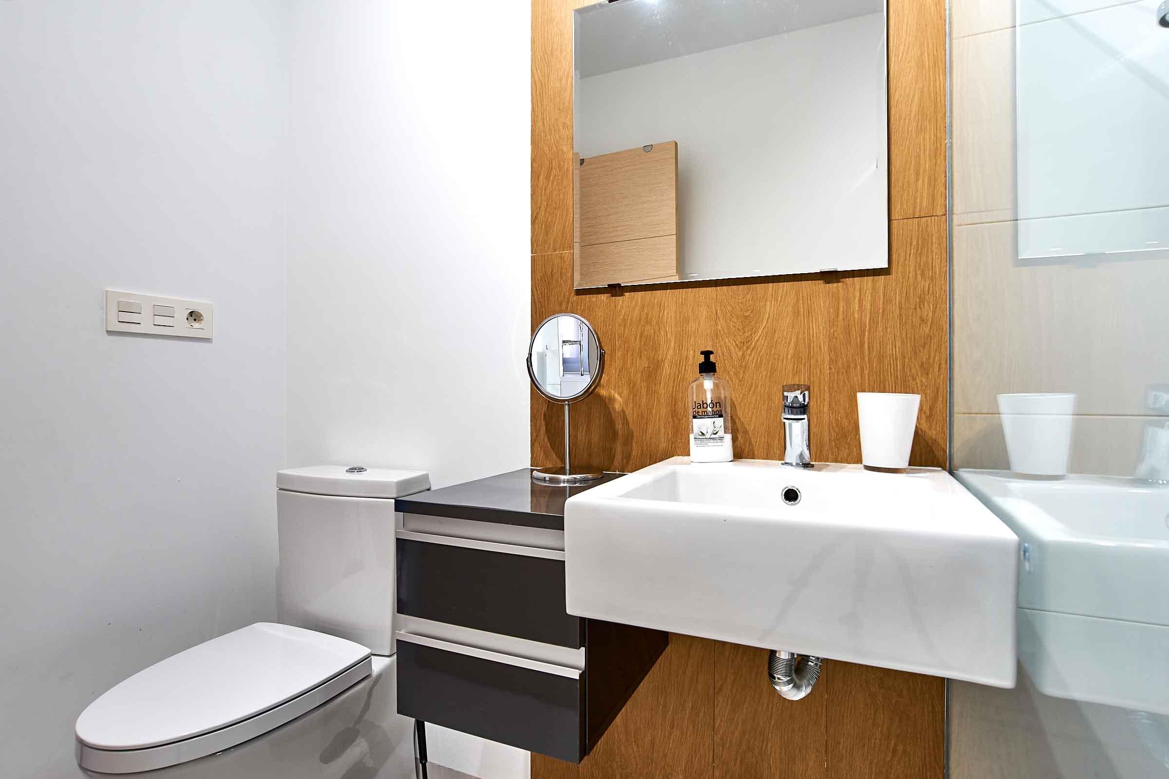 Apartment Espanhouse Sabrina photo 21986031
