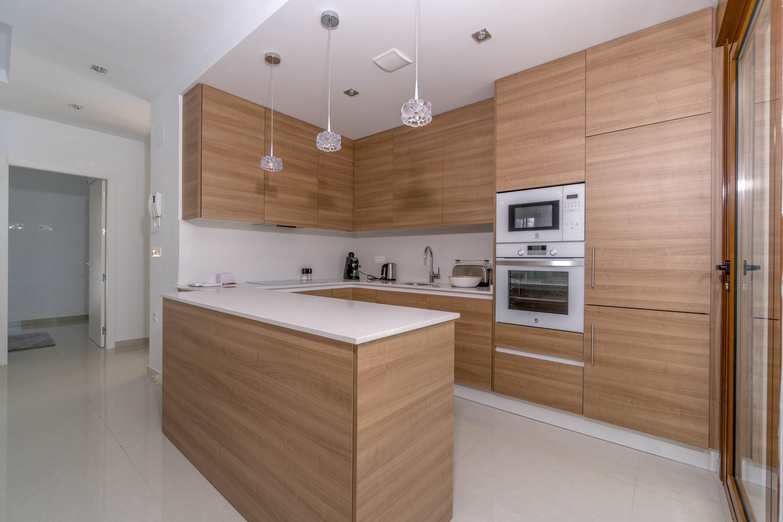 Apartment Espanhouse Tekla photo 22148475