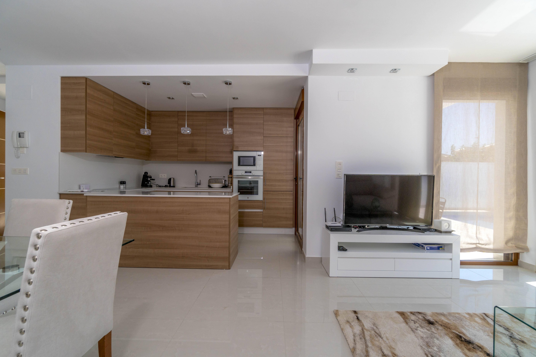 Apartment Espanhouse Tekla photo 22148465