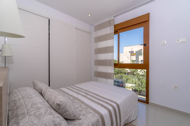 Apartment Espanhouse Tekla photo 22148485