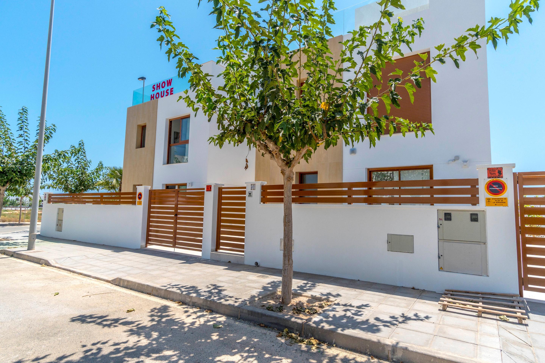 Apartment Espanhouse Tekla photo 22148519
