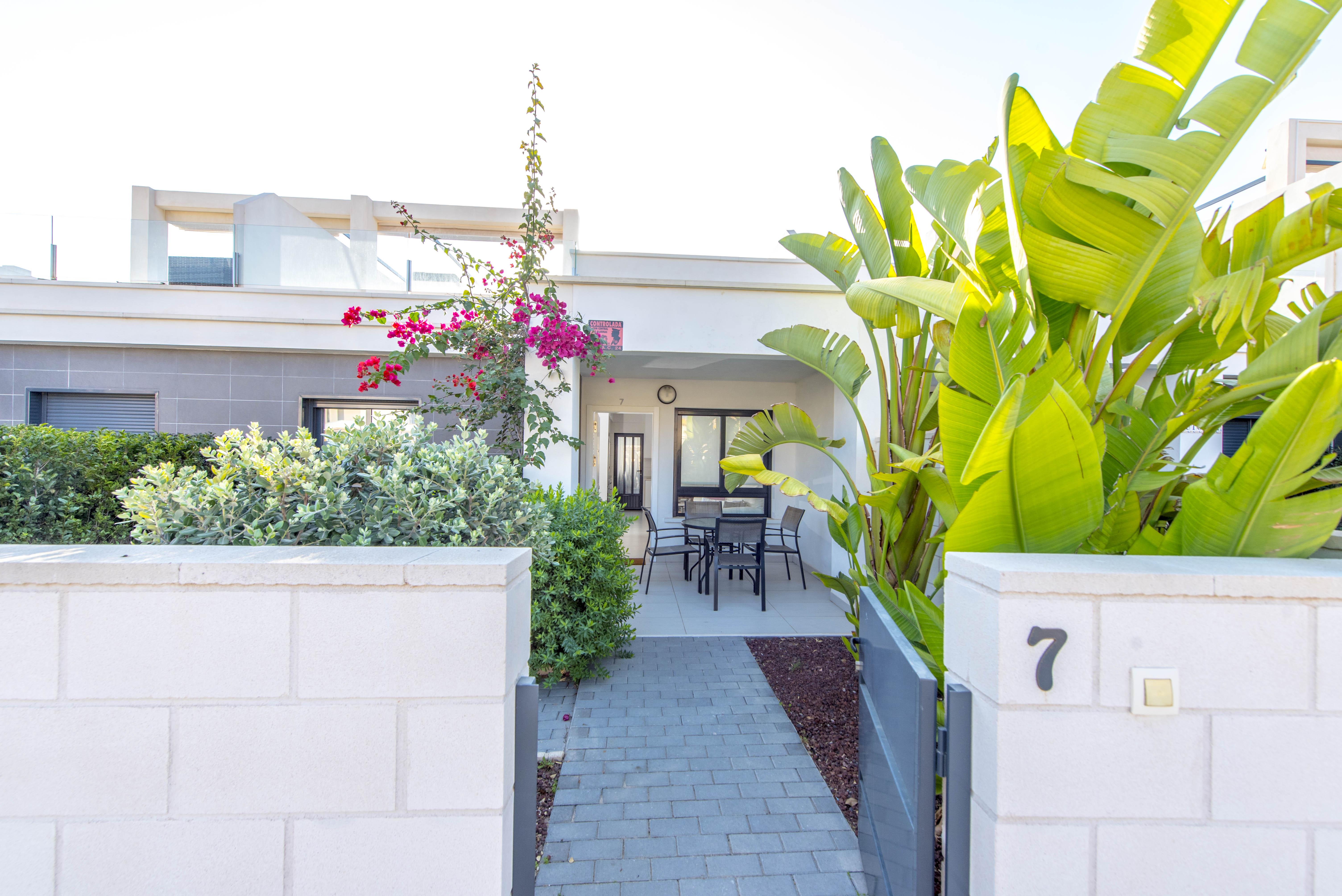 Apartment Espanhouse Tabora photo 23938470