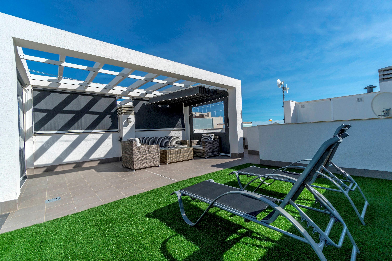 Apartment Espanhouse Oasis Beach 108 photo 22278057
