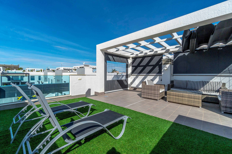 Apartment Espanhouse Oasis Beach 108 photo 22278059