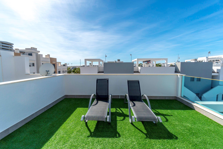 Apartment Espanhouse Oasis Beach 108 photo 22277961