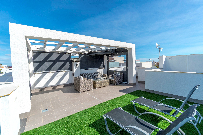 Apartment Espanhouse Oasis Beach 108 photo 22277965