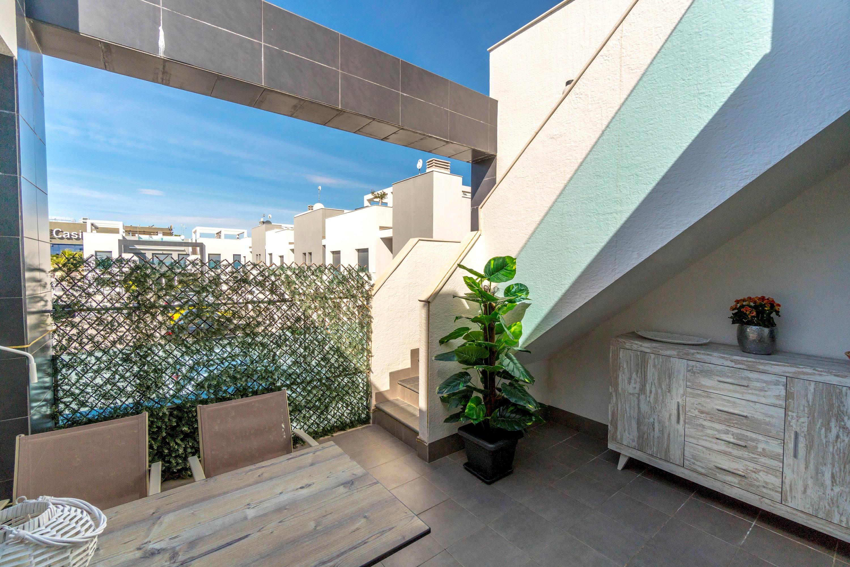 Apartment Espanhouse Oasis Beach 108 photo 22277979