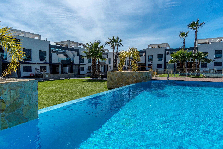Apartment Espanhouse Oasis Beach 108 photo 22277999