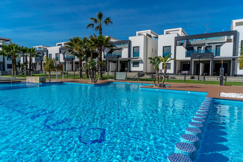 Apartment Espanhouse Oasis Beach 108 photo 22278001