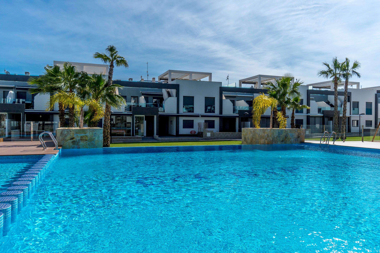 Apartment Espanhouse Oasis Beach 108 photo 22278003