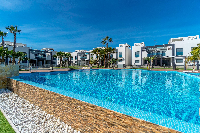 Apartment Espanhouse Oasis Beach 101 photo 22432719