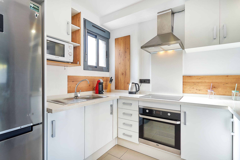Apartment Espanhouse Oasis Beach 101 photo 22432702