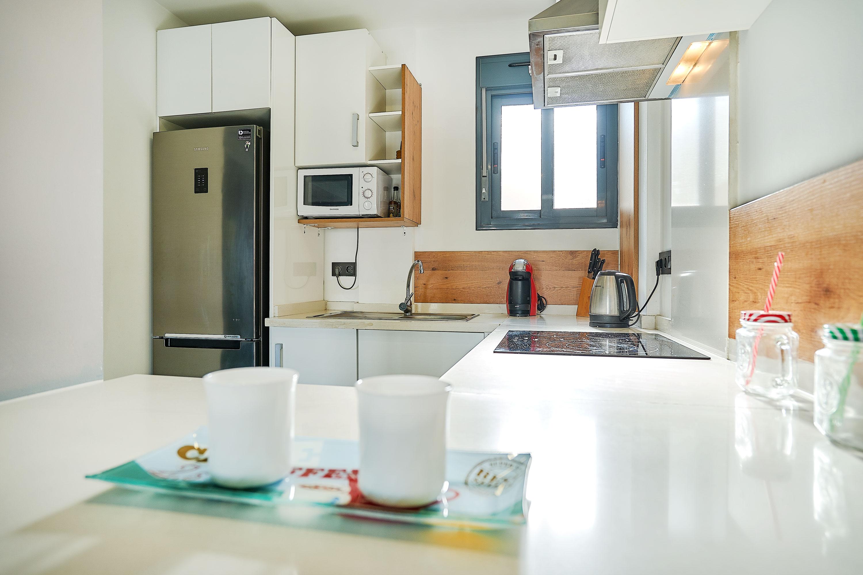 Apartment Espanhouse Oasis Beach 101 photo 22432704