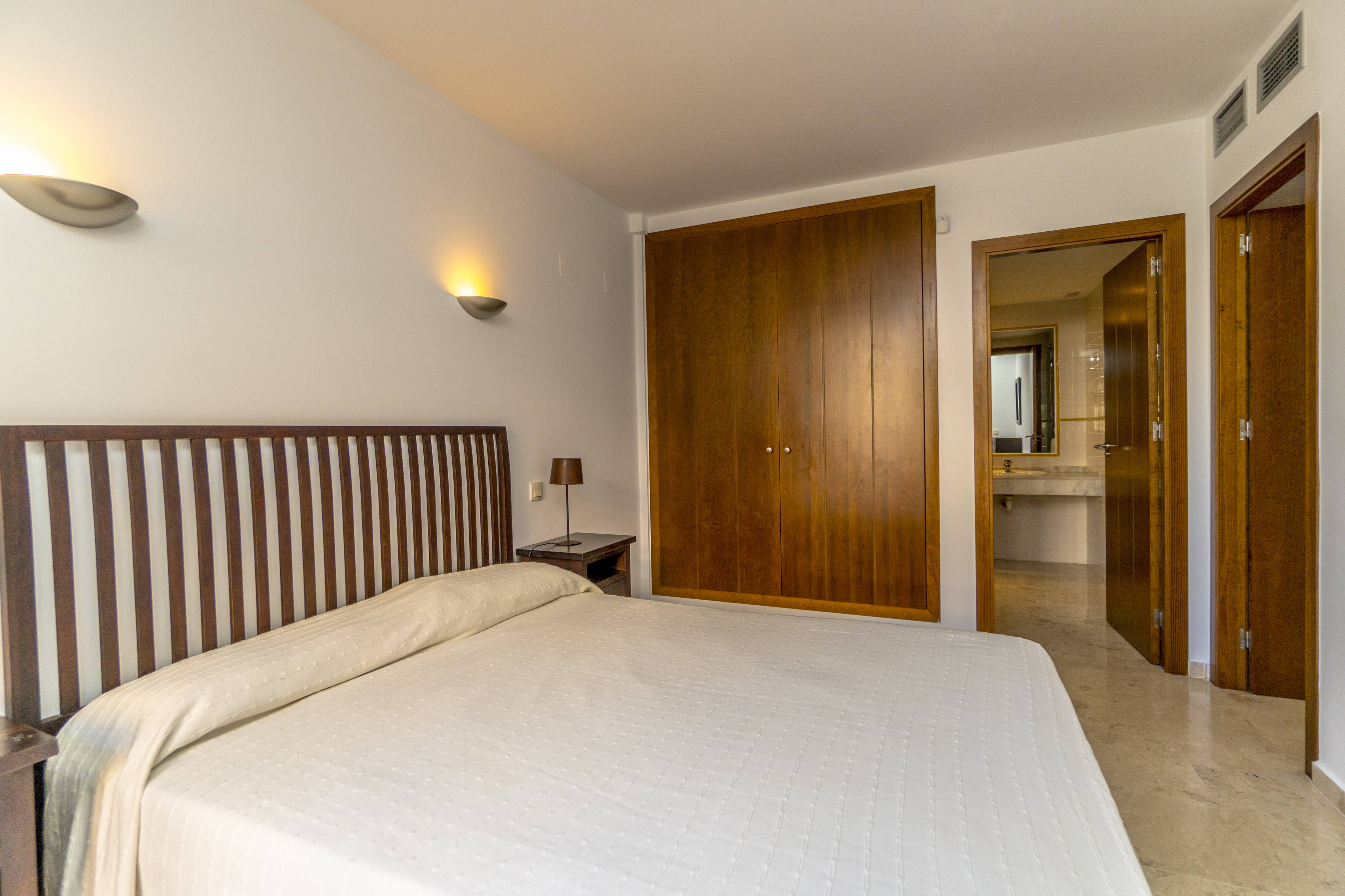 Apartment Espanhouse Ambar photo 22141030
