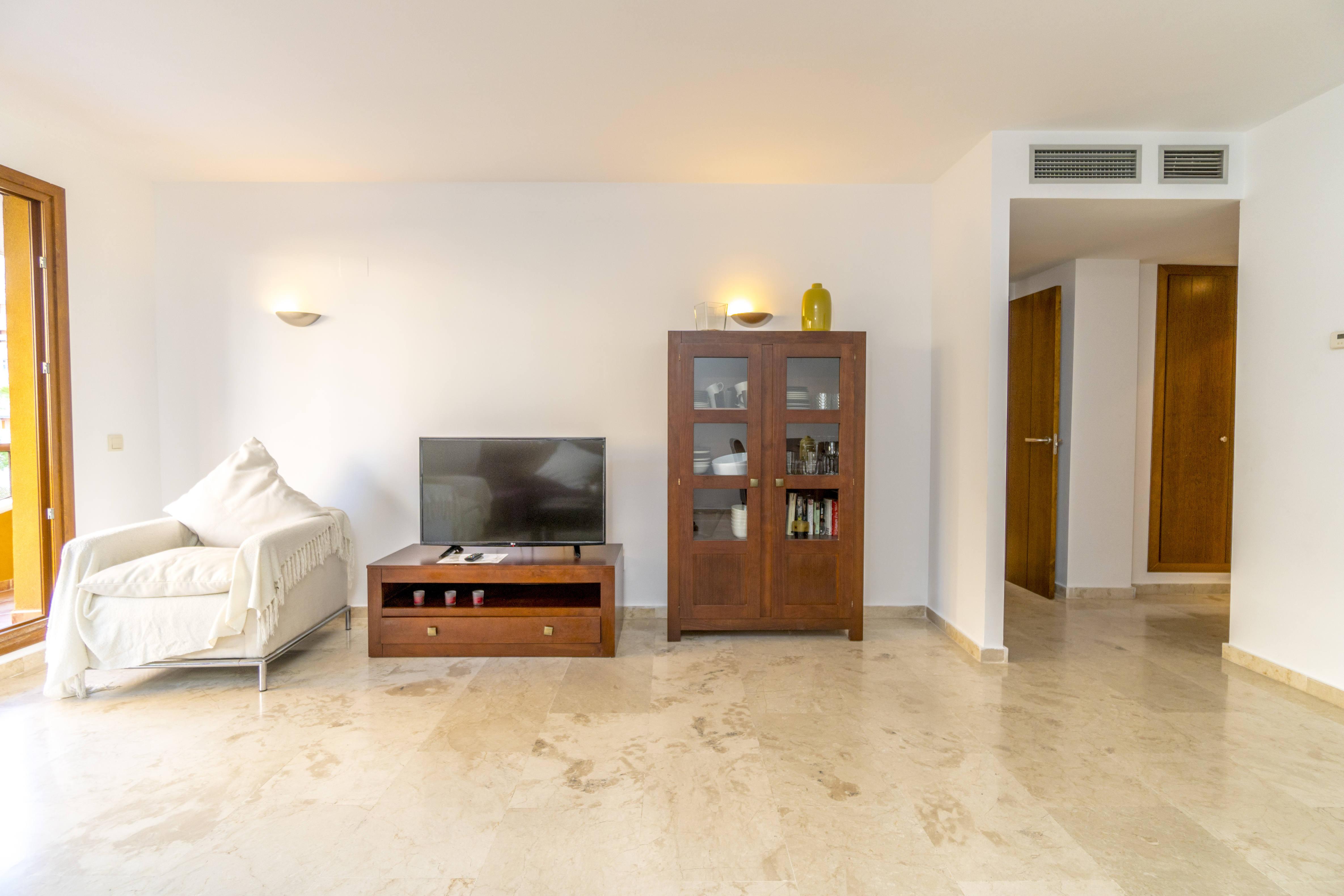Apartment Espanhouse Ambar photo 22141042